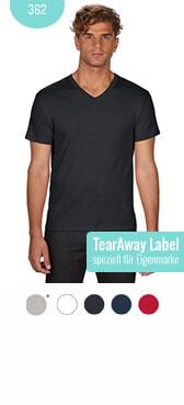 TearAway T-Shirt 362 bedrucken
