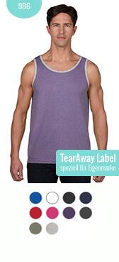 TearAway T-Shirt 986 bedrucken