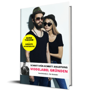 eBook-Cover Modelabel gründen