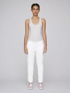 Stella Traces STBW129 White Damen vorne