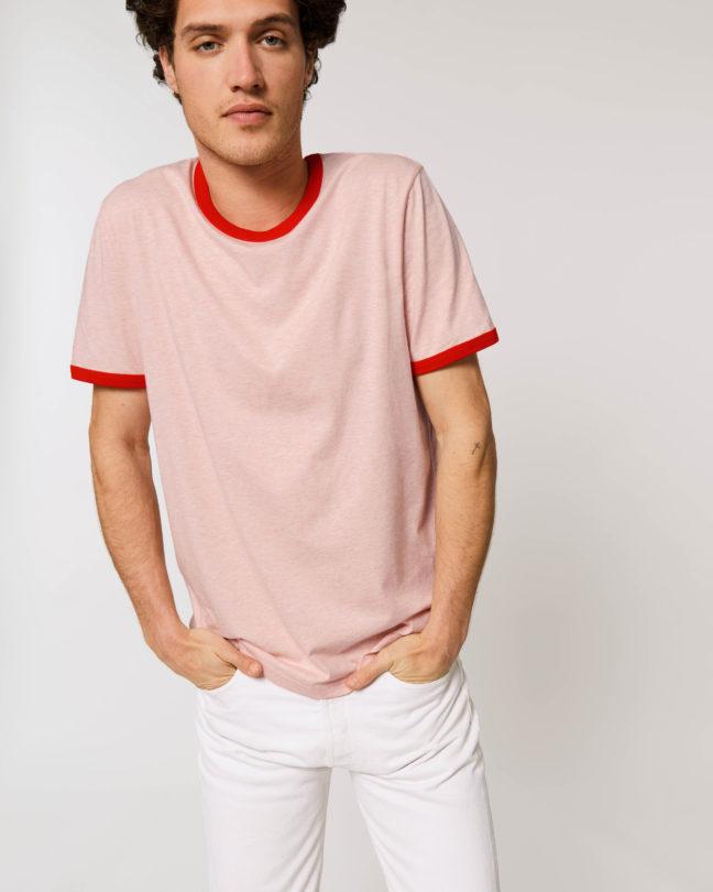 Ringer STTU827 Unisex T-Shirts
