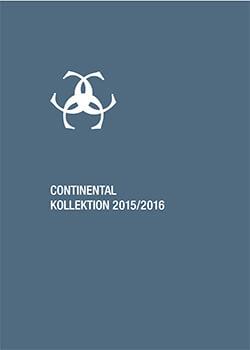 Continental Katalog