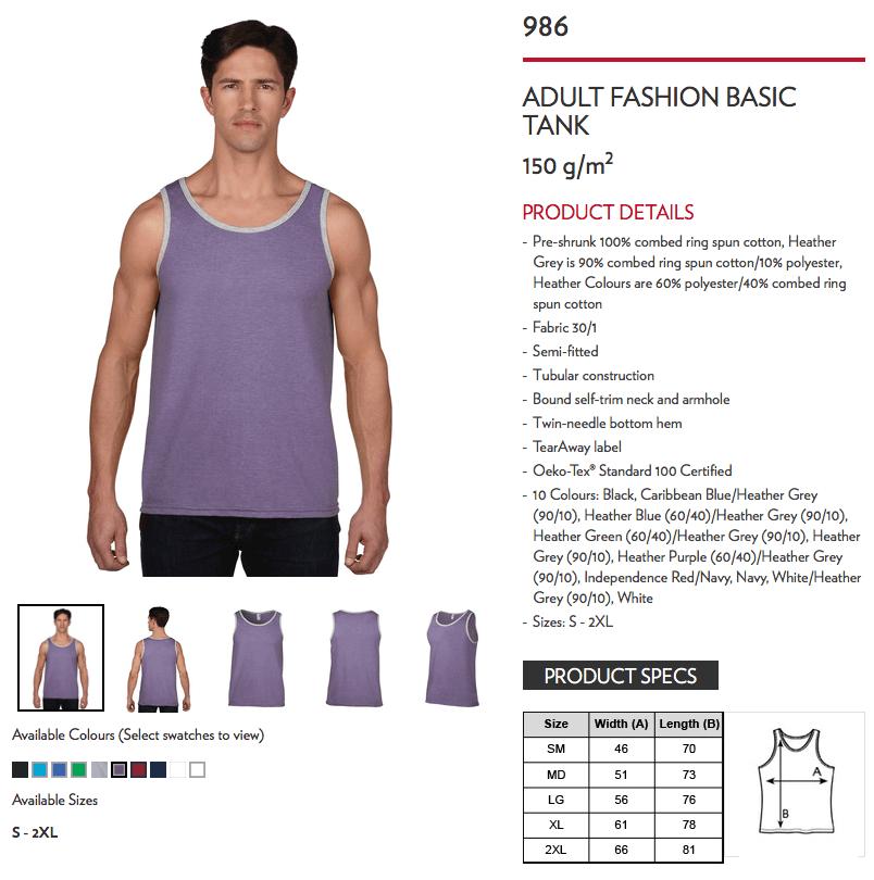 T-Shirt 986